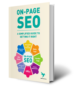 On Page SEO Guide Free Download