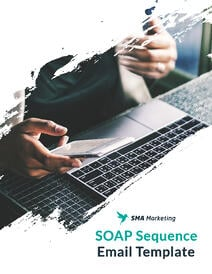 SOAP Sequence Email Template cover