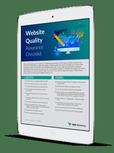 Website-Quality-Assurance-Checklist-cover