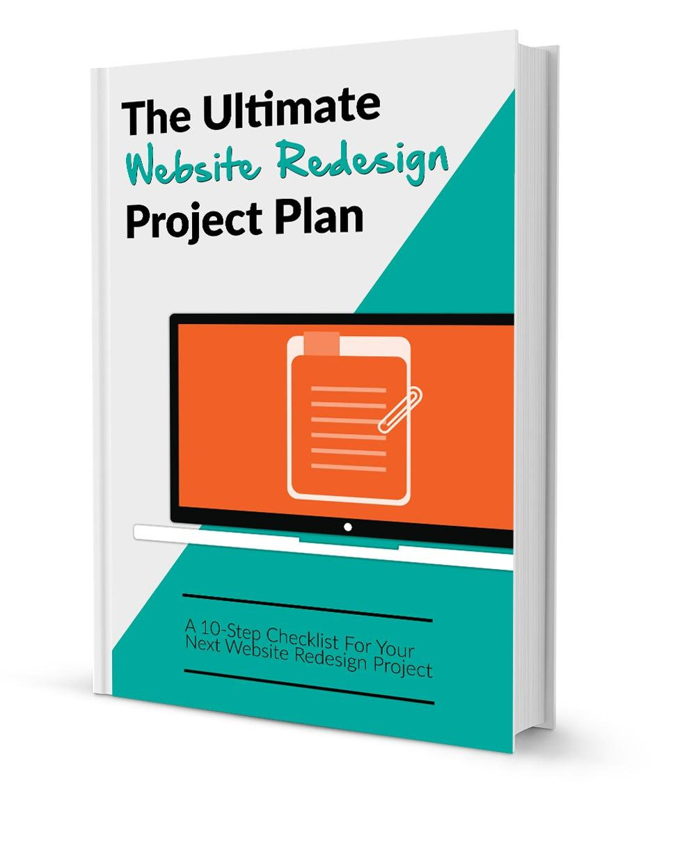 Website Redesign Project Plan