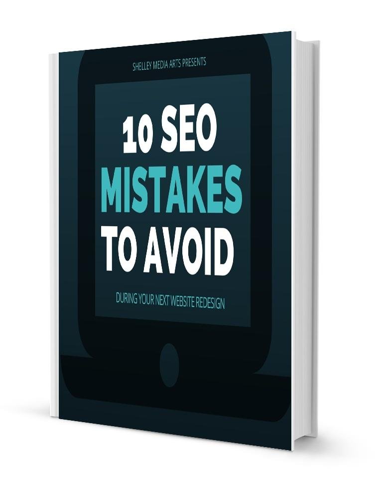 10 SEO mistakes to avoid